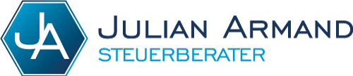 Logo - Steuerberater in Blieskastel Julian Armand